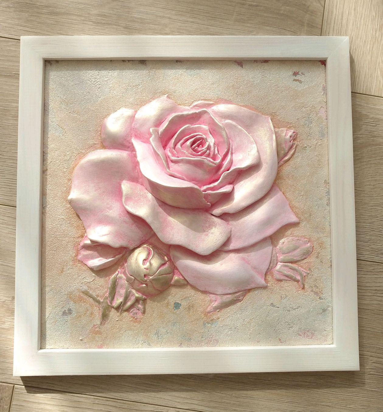 делянках картинки объемные розы них можно наблюдать