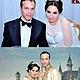 Сверху оригинальное фото пары.\r\nСнизу отредактированное фото.