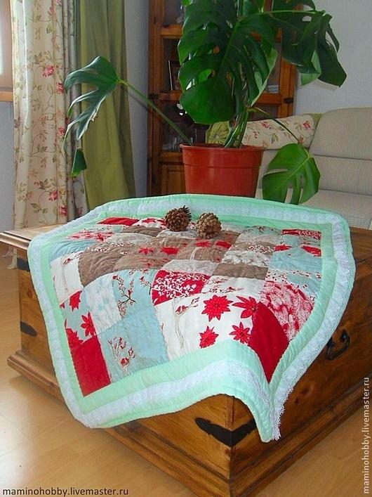 Одеяло новорожденному