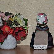 Куклы и игрушки ручной работы. Ярмарка Мастеров - ручная работа Оберег на удачное замужество. Handmade.
