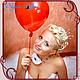 """корона """"Маленькая принцесса"""". Украшения для причесок. Bagira-Olga Эксклюзивные украшения. Интернет-магазин Ярмарка Мастеров.  Фото №2"""