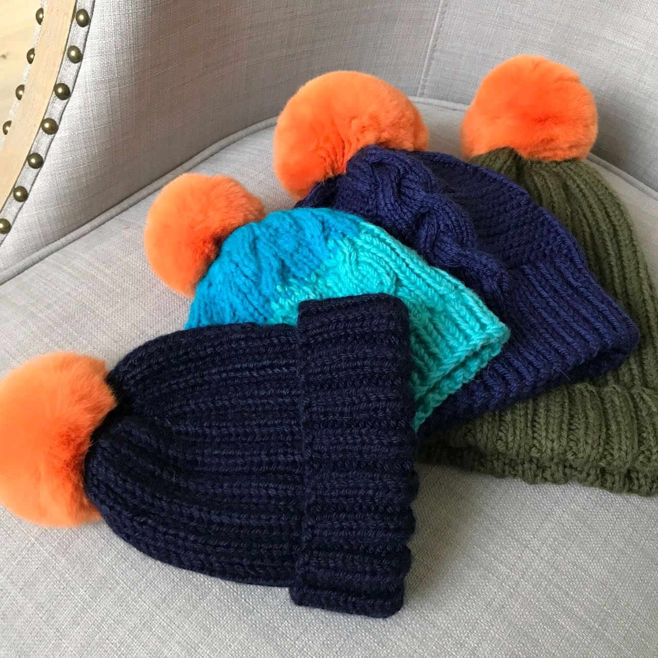 hat knitted with spokes, Baseball caps, Moscow,  Фото №1