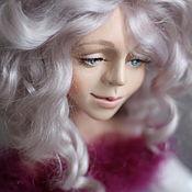 """Куклы и игрушки ручной работы. Ярмарка Мастеров - ручная работа Будуарная кукла """"Балерина"""" 2. Handmade."""
