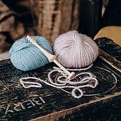 Материалы для творчества handmade. Livemaster - original item Bobbins handmade from Siberian cedar for lace weaving KH2. Handmade.
