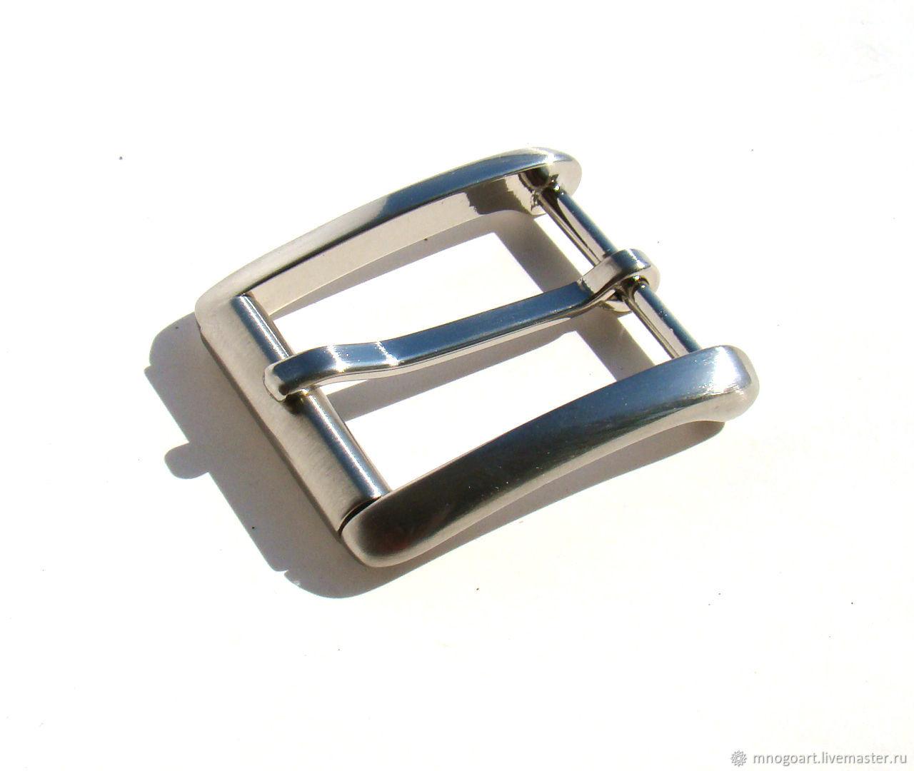 Пряжки для ремня на 35 мм, Шитье, Балабаново, Фото №1
