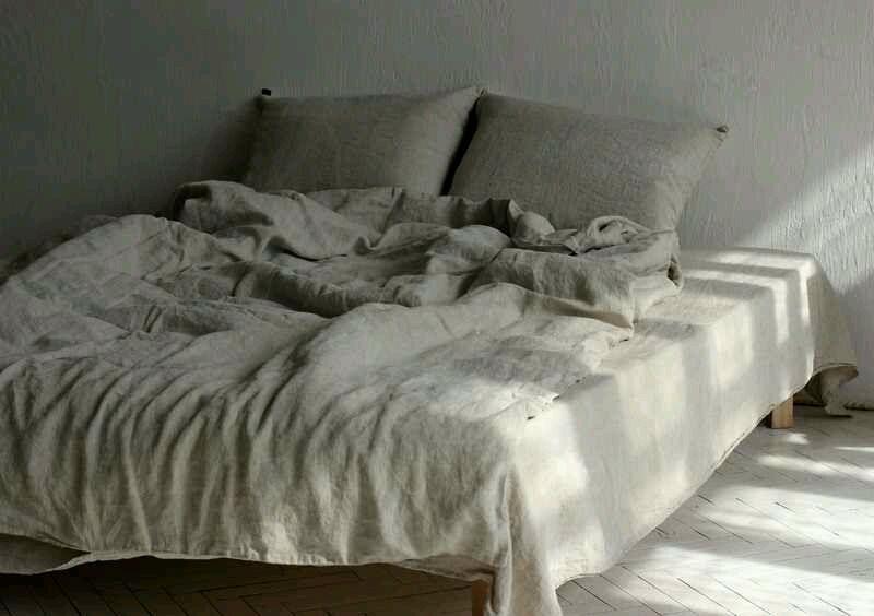 Soft linen linen - Linen linen set, Bedding sets, Moscow,  Фото №1