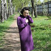 "Одежда ручной работы. Ярмарка Мастеров - ручная работа Пальто "" The bohemian "". Handmade."