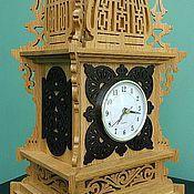 Для дома и интерьера ручной работы. Ярмарка Мастеров - ручная работа Оригинальные каминные часы в индийском стиле.. Handmade.