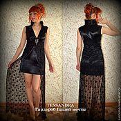 """Одежда ручной работы. Ярмарка Мастеров - ручная работа Платье """"Габриэлла"""". Handmade."""
