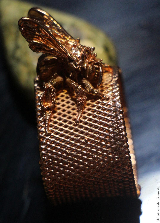 Bumblebee Ring, Rings, Krasnodar,  Фото №1