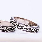 Украшения handmade. Livemaster - original item Engagement rings. Handmade.