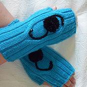 Аксессуары handmade. Livemaster - original item Turquoise. Handmade.