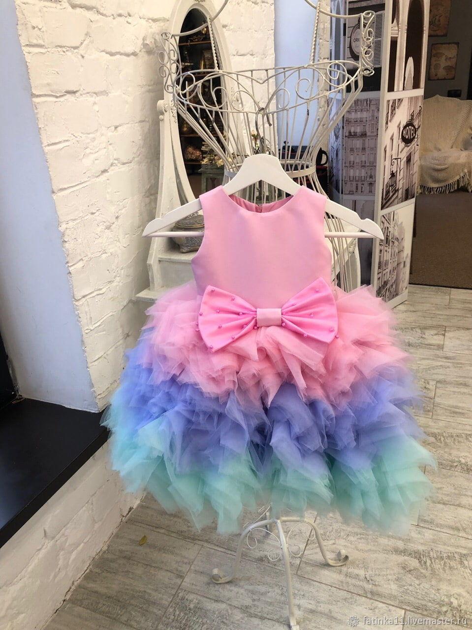 Сделать Платье Нарядным