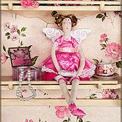 Куклы и игрушки ручной работы. Ярмарка Мастеров - ручная работа Ангелина Ангел. Handmade.
