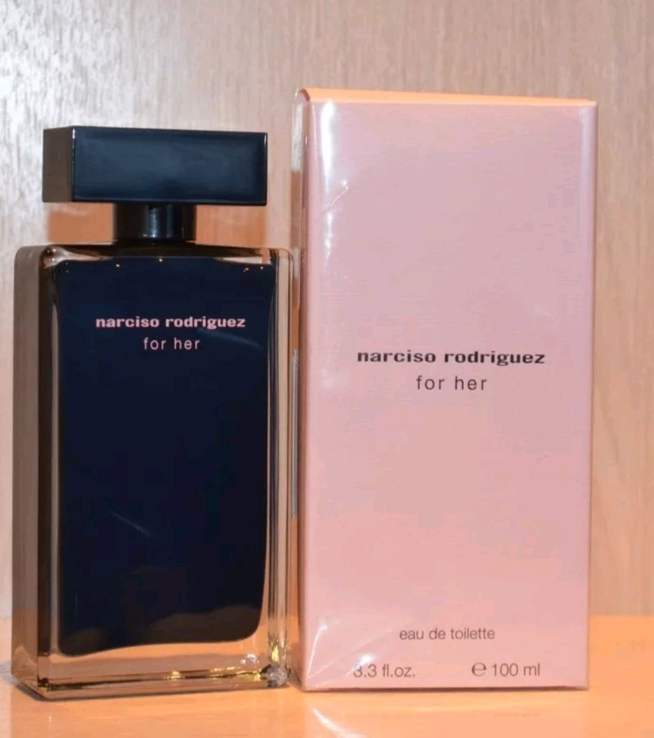 NARCISO RODRIGUEZ FOR HER, Духи, Москва,  Фото №1