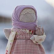 Куклы и игрушки ручной работы. Ярмарка Мастеров - ручная работа Кукла Ангел с петушком. Handmade.