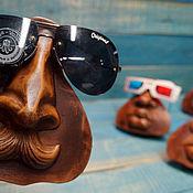 Сувениры и подарки handmade. Livemaster - original item Stand for glasses