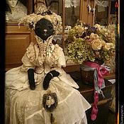 Куклы и игрушки ручной работы. Ярмарка Мастеров - ручная работа Фелисия. Handmade.