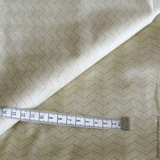 Шитье ручной работы. Ярмарка Мастеров - ручная работа. Купить Ткань для пэчворка. Handmade. Бежевый, ткани, ткани для пэчворка