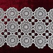 Для дома и интерьера handmade. Livemaster - original item Decorative napkins: track №20. Handmade.