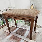 Кресла ручной работы. Ярмарка Мастеров - ручная работа Банкетка в прихожую. Handmade.