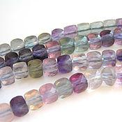 handmade. Livemaster - original item Beads: fluorite. Handmade.