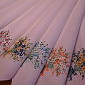 Платки ручной работы. Ярмарка Мастеров - ручная работа Носовые платочки вышитые в ассортименте. Handmade.