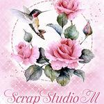 Scrap Studio M - Ярмарка Мастеров - ручная работа, handmade