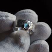 Украшения handmade. Livemaster - original item Ring Cabochon Moonstone. Handmade.