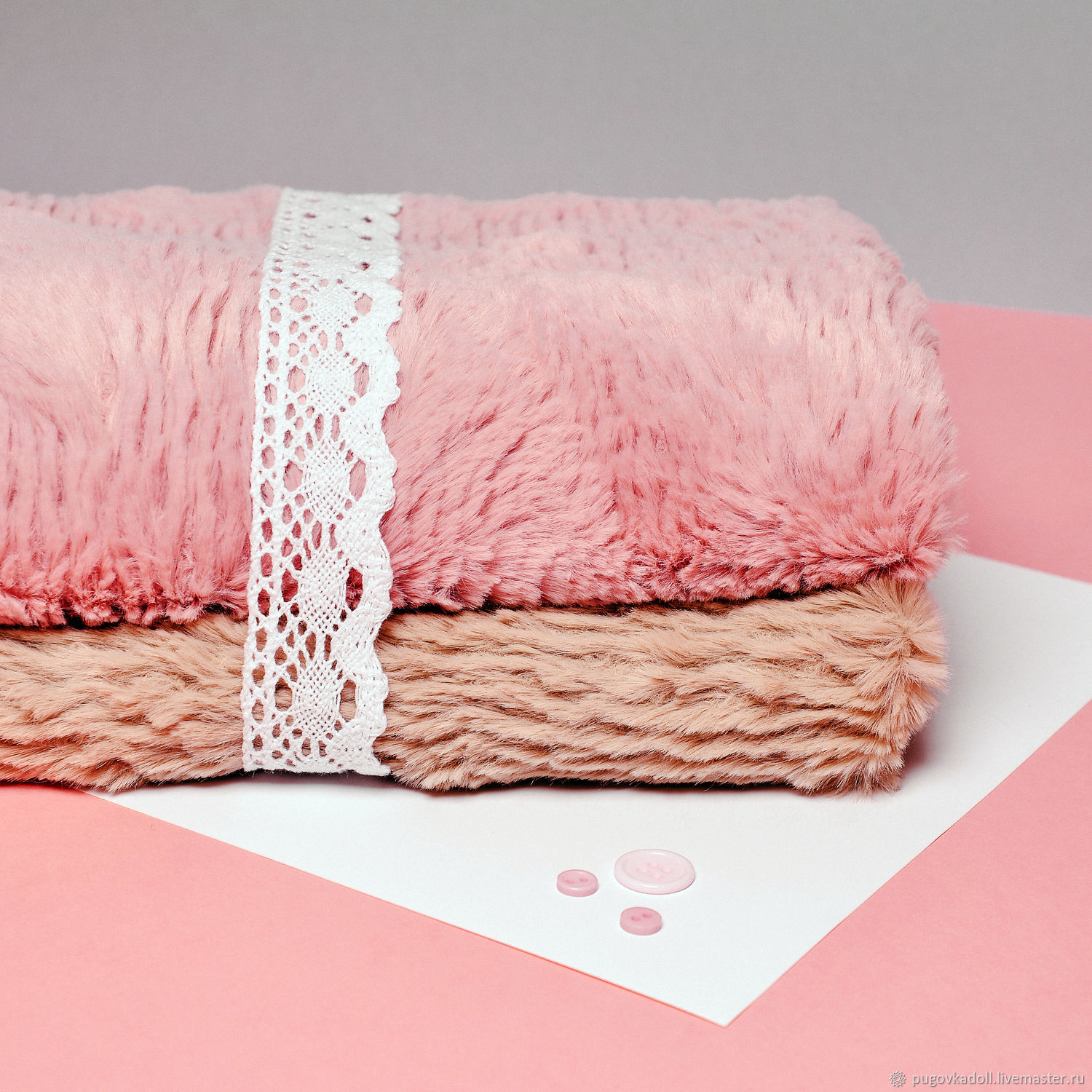 Fur for toys, Fabric, Moscow,  Фото №1