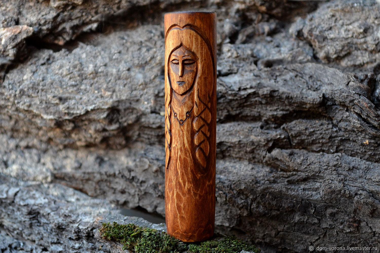 Сувениры деревянные идолы фото