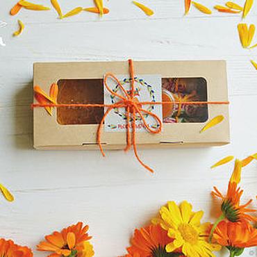 """Подарки к праздникам ручной работы. Ярмарка Мастеров - ручная работа Подарочный набор """"Мёд поэзии"""". Handmade."""