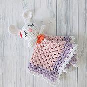 Куклы и игрушки ручной работы. Ярмарка Мастеров - ручная работа Комфортер (сплюшка). Handmade.