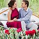 Свадебные цветы ручной работы. Оформление фотосессии лодка. Ивент студия 'Имбирь'. Интернет-магазин Ярмарка Мастеров. Оформление фотосессии