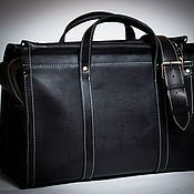 Сумки и аксессуары handmade. Livemaster - original item Bag in natural calfskin. Handmade.