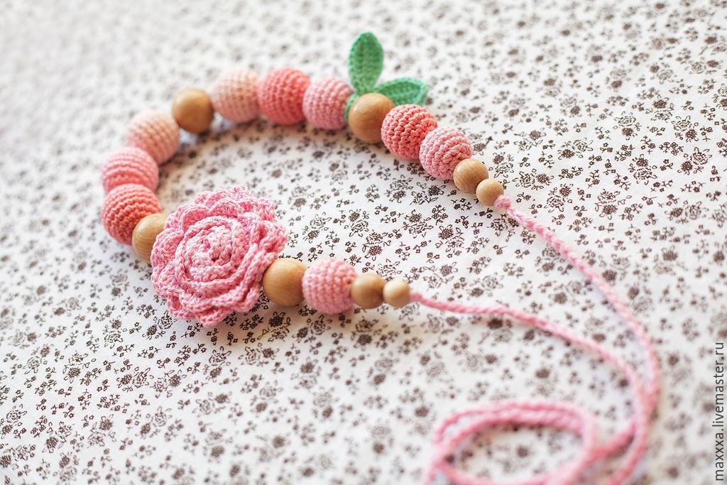 slingobusy 'shabby rose' pink coral, Slingbus, Ryazan,  Фото №1