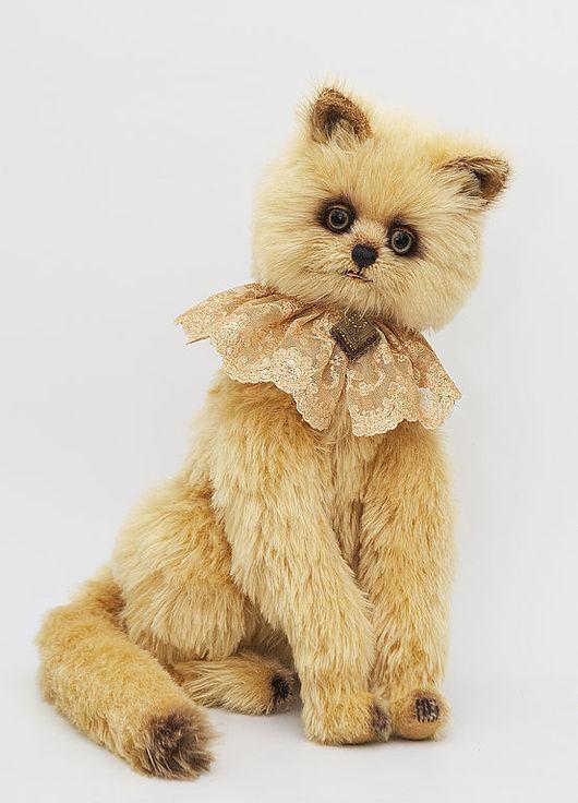"""Куклы и игрушки ручной работы. Ярмарка Мастеров - ручная работа. Купить выкройка """"Киса"""". Handmade. Авторская выкройка, выкройка, pattern"""