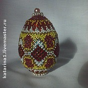 Сувениры и подарки handmade. Livemaster - original item Gift egg