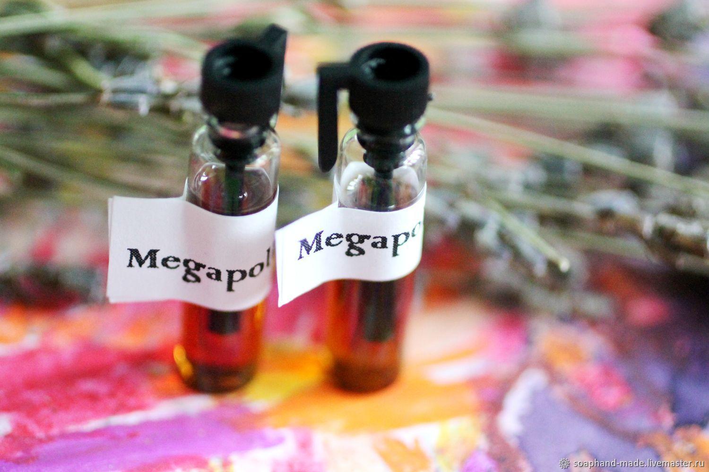 'Megapolis' more spirits, Perfume, Moscow,  Фото №1