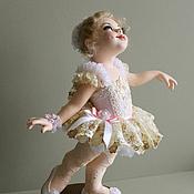 """Куклы и игрушки ручной работы. Ярмарка Мастеров - ручная работа """"Прима"""". Handmade."""