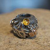 Материалы для творчества handmade. Livemaster - original item Ladybugs charm. Handmade.