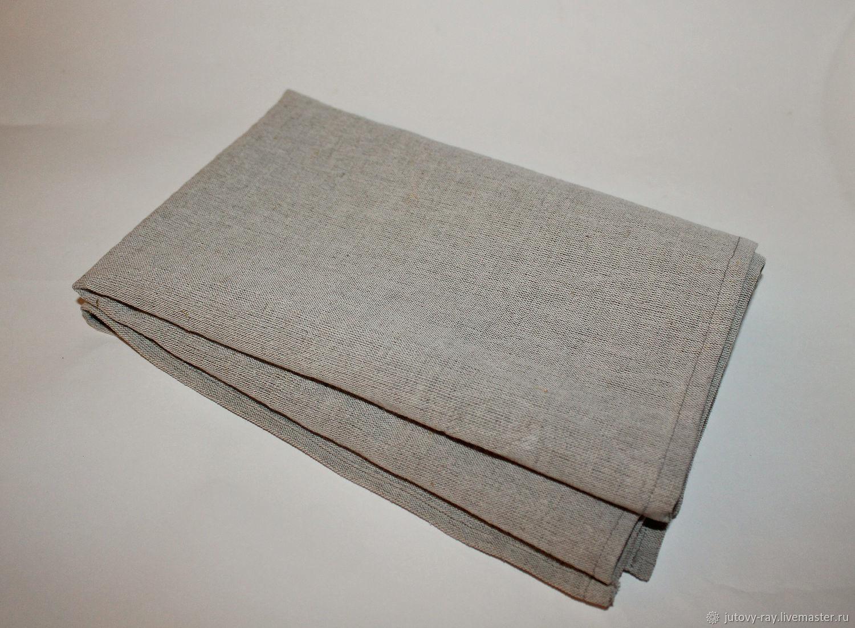Как сделать вареный шелк (хлопок, лен) в домашних условиях 86