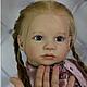 Куклы-младенцы и reborn ручной работы. Эля. Елена Ядрина (ledimoon). Ярмарка Мастеров. Подарок, лауша