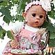 Куклы-младенцы и reborn ручной работы. Лаириэль - «дочь лета». Ковылина Светлана (lycikSveta). Ярмарка Мастеров. Реборн, генезис