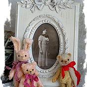 Куклы и игрушки ручной работы. Ярмарка Мастеров - ручная работа Монпансье. Handmade.