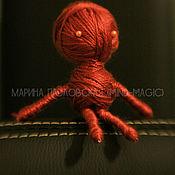 """Фен-шуй и эзотерика ручной работы. Ярмарка Мастеров - ручная работа """"Древняя магия"""" Кукла-помощник. Handmade."""