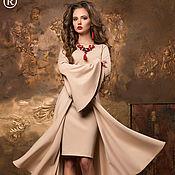 """Одежда ручной работы. Ярмарка Мастеров - ручная работа """"Маркиза Ангелов"""" - эксклюзивное платье. Handmade."""