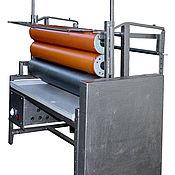Материалы для творчества handmade. Livemaster - original item Roll-machine for felting.. Handmade.