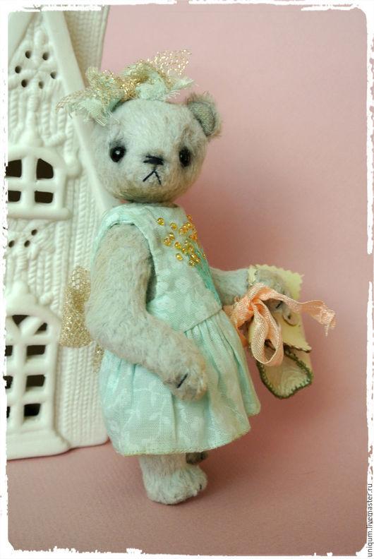 Мишки Тедди ручной работы. Ярмарка Мастеров - ручная работа. Купить Мишка Тедди Ксю. Handmade. Мишка тедди, доставка