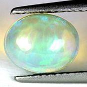 Материалы для творчества handmade. Livemaster - original item Rainbow Opal. Handmade.